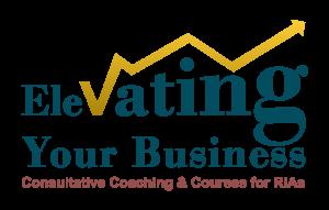 Elevating Your Advisory Business Logo
